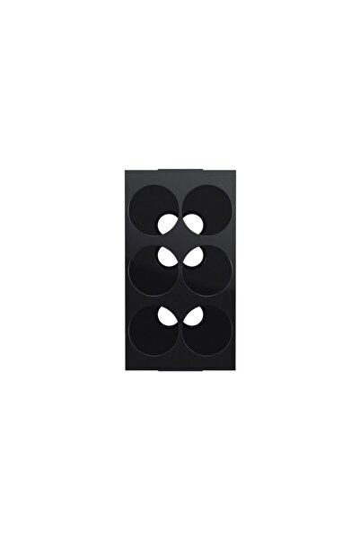 M.A.C 6'lı Boş Palet - Pro Palette Eyes & Concealer X6 773602391189