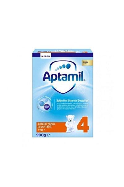 Aptamil Devam Sütü 4 Numara 900 gr