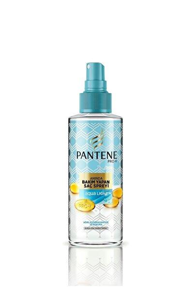 Pantene Aqualight Anında Bakım Yapan Saç Spreyi 150 ml