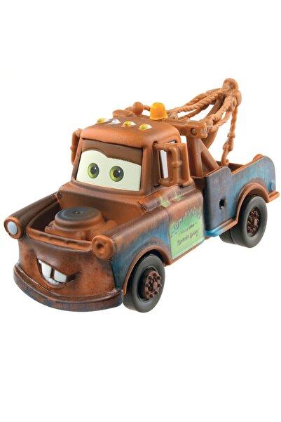 CARS Arabalar 3 Tekli Karakter Araçlar - Mater