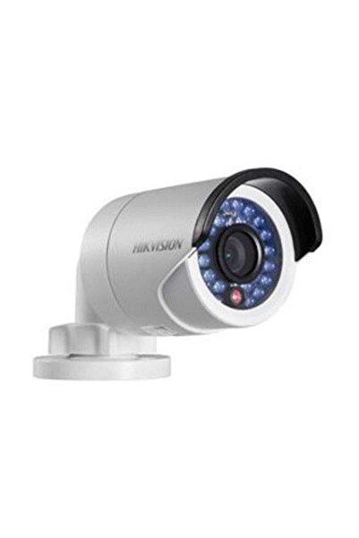 Haikon Haıkon Ds-2Cd2020F-I 2Mp 4Mm Sabit Lens Ir 30M Gece Görüş Ip Bullet Kamera Poe