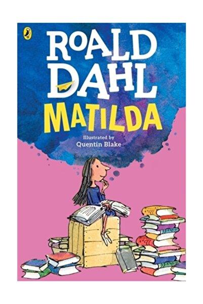 Puffin Books Matilda