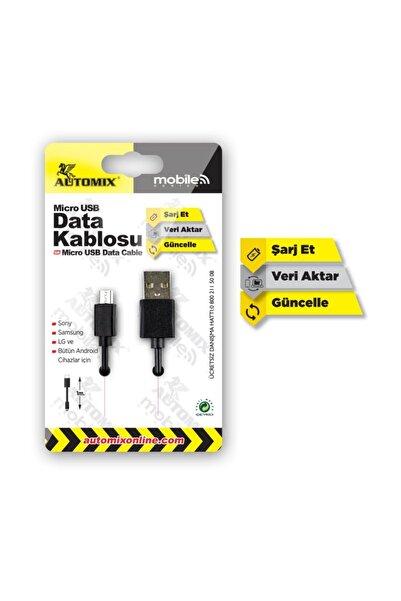 Automix Mikro Data Kablosu