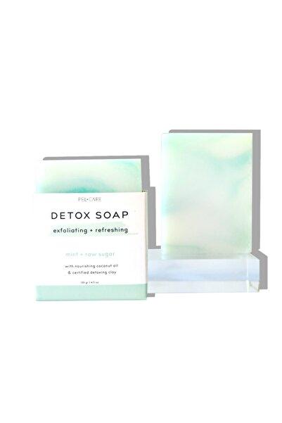 Pelcare MINT Exfoliating Soap Bar