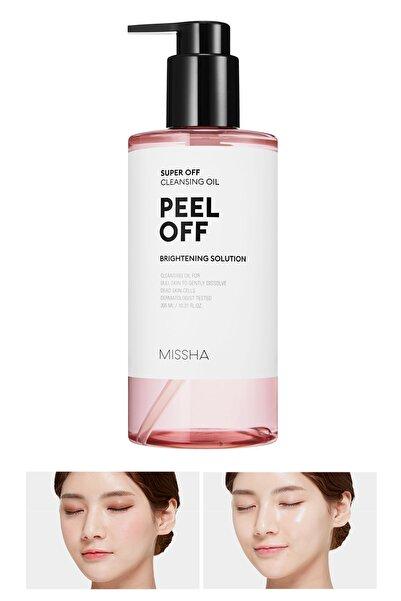 Missha Super Off Cleansing Oil (Peel Off)