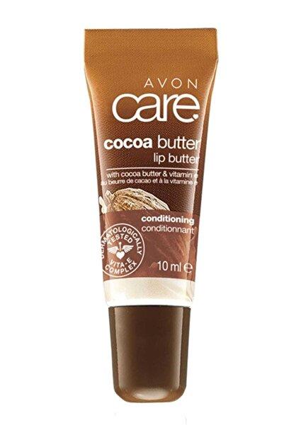 AVON Kakao Yağı ve E Vitaminli Dudak Balmı 10 ml 5050136664985