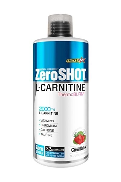 L-Carnitine Thermo Burn 960 ml