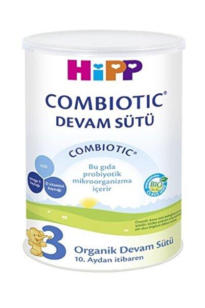 Hipp Organik Combiotic Devam Sütü 3 Numara 350 gr