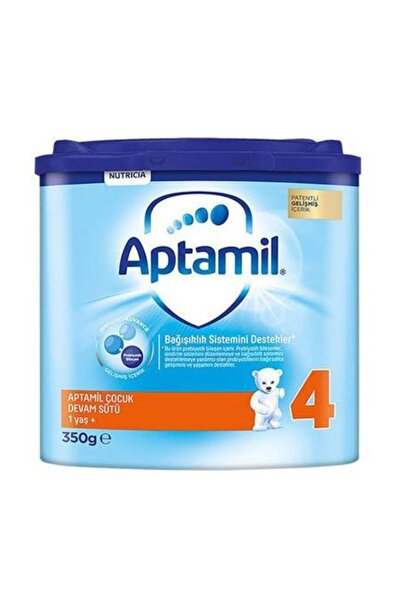 Aptamil 4 Numara Devam Sütü 350 gr