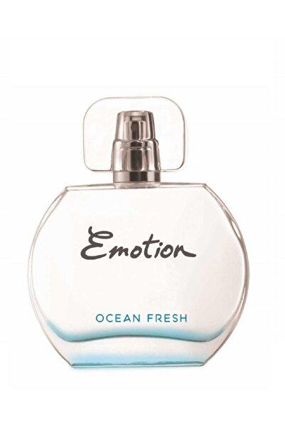 Ocean Fresh Edt 50 ml Kadın