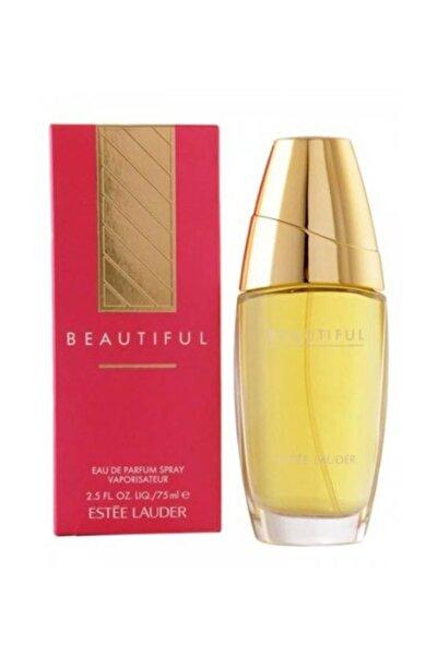 Estee Lauder Beautiful Edp 75 ml Kadın Parfümü 027131086871