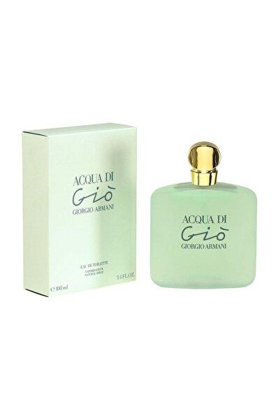 Giorgio Armani Di Gio Edt. 100 ml Vp For Woman 3360372054559