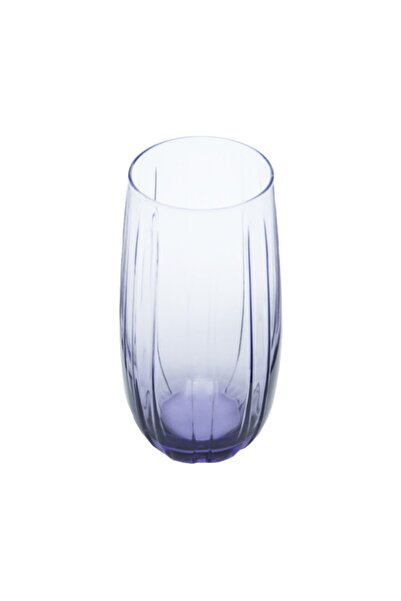 Paşabahçe Linka 6'lı Meşrubat Bardağı Mor