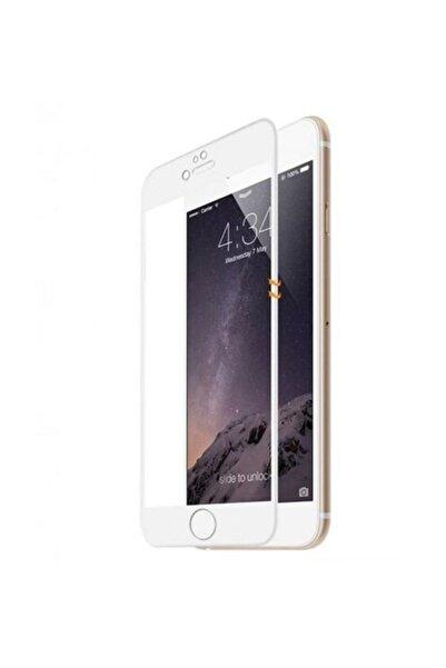Apple iPhone 6-6S Kavisli Tam Kaplayan 9D Ekran Koruyucu Film