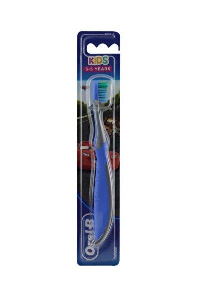 Oral-B Diş Fırçası Stages (3 ) Yeni