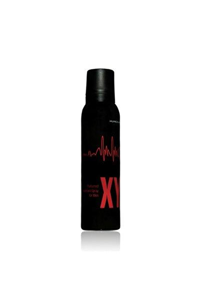 Huncalife XY Erkek Deodorant 150 ml 8690973701510