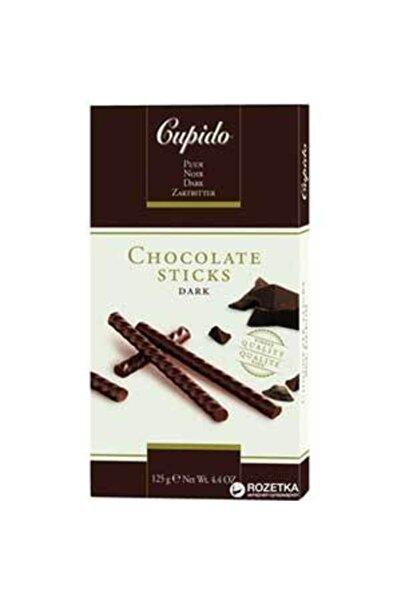 CUPIDO Bitter çikolata çubukları 125 gr