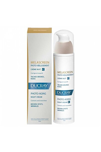 Melascreen Photo-Aging Night Cream 50 ml