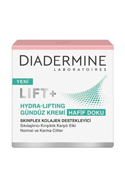 Diadermine Lift Hydra Lifting Gündüz Kremi 50 ml