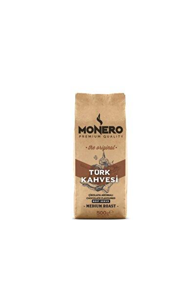 Türk Kahvesi Çikolatalı 500 Gr