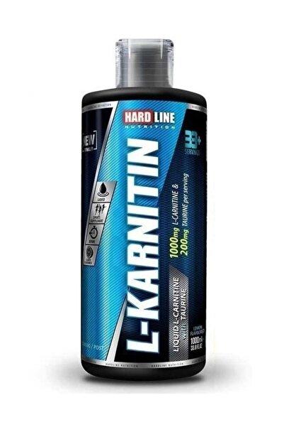 L-Karnitin Sıvı 1000 ml