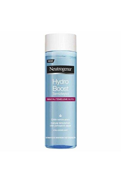 Neutrogena Hydro Boost Makyaj Temizleme Suyu 200 ml 3574661288321