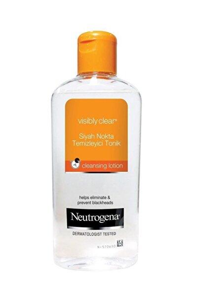 Neutrogena Visibly Clear Siyah Nokta Karşıtı Tonik 200 ml