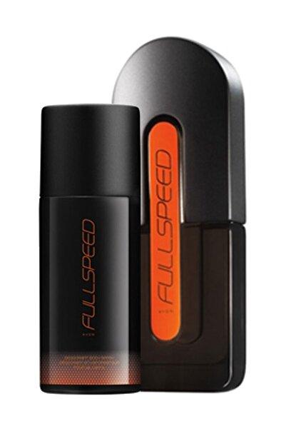 AVON Full Speed Erkek Parfüm Seti 5050000000017