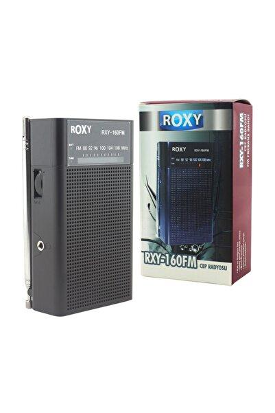 Roxy RXY-160 FM Cep Radyosu