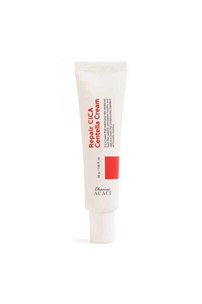 Chamos Repair Cica Centella Cream - Cilt Onarıcı Nemlendirici Krem