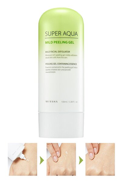 Super Aqua Mild Peeling Gel
