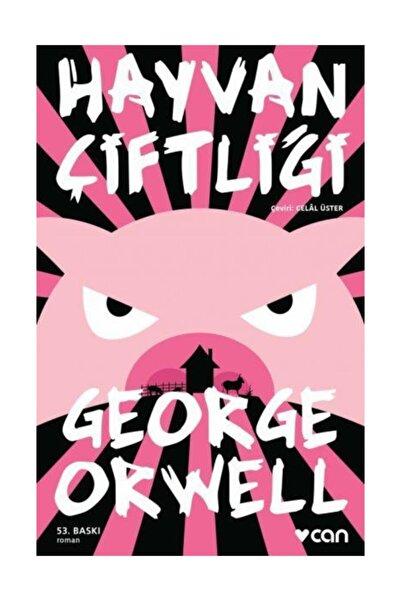Hayvan Çiftliği/ George Orwell