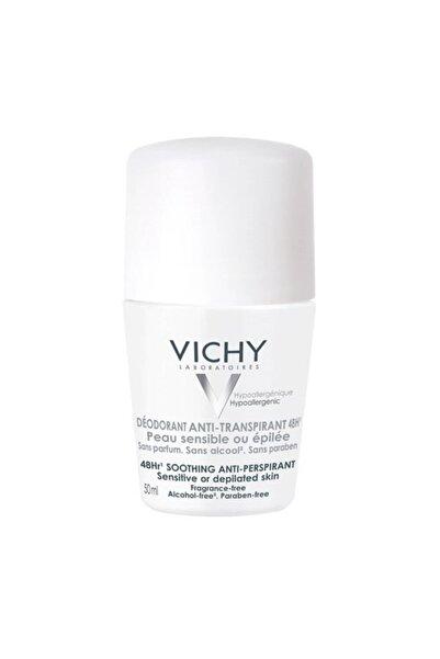 Vichy Anti-Perspirant Terleme Karşıtı Roll-On 50 ml  8690595027562