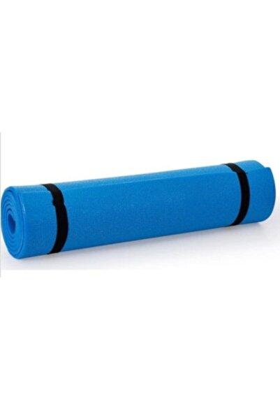 Yukon 0,6mm Pilates Minderi Pilates Matı Yoga Mat