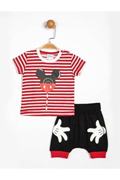 Mickey Mouse Disney Mickey Mouse 2li Takım 14020