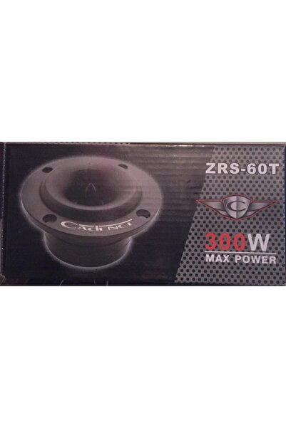 Cadence Zrs-60t Dome Tweeter