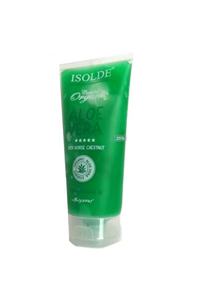 Rebul Isolde Aloe Vera  After Sun  Massage Gel (Güneş Sonrası)