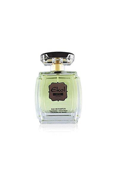 Ekol Eau De Parfume  100 ml Brown Unisex Parfüm