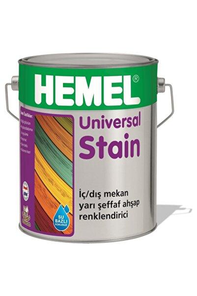 Hemel Universal Stain Teak 2,5 Lt