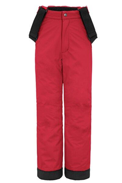 Maier Çocuk Kırmızı Kayak Pantolonu