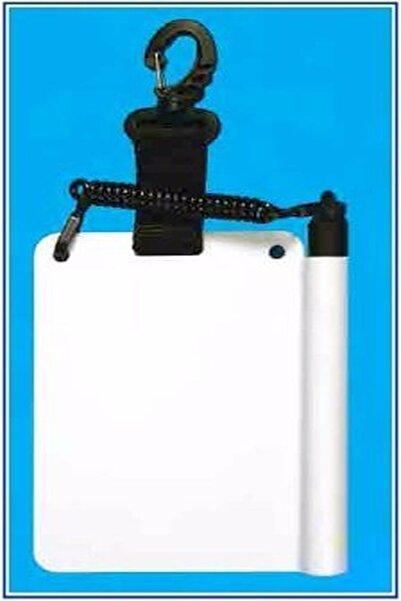Trident Su Altı Yazı Tahtası Beyaz