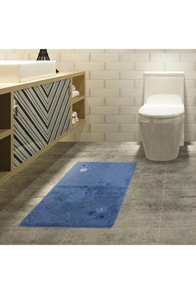 DOĞRULAR İndigo Banyo Halısı 980