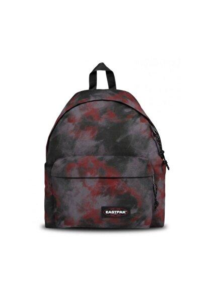 Eastpak Padded Pak'r Backpack - Dust Black