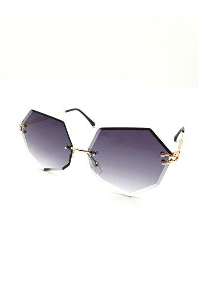 Bayan Kristal Güneş Gözlüğü Ps0216