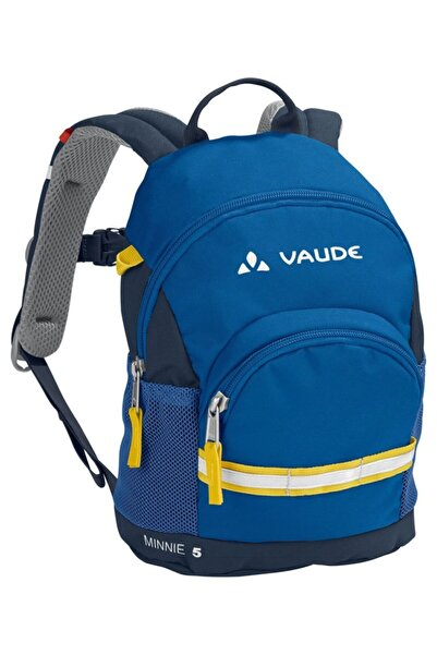 VAUDE Unisex Mavi Sırt Çantası