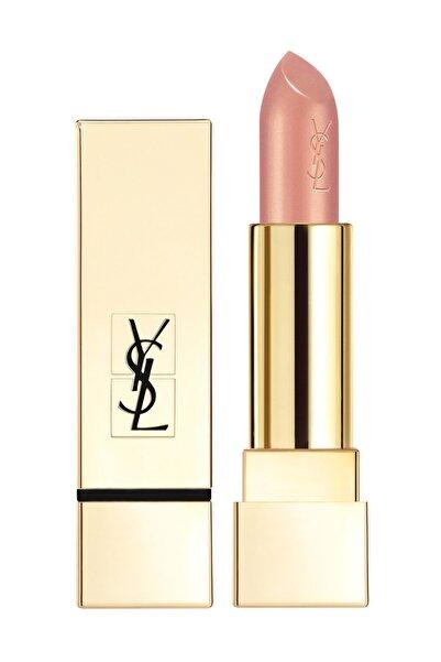 Yves Saint Laurent Rouge Pur Couture Saten Parlaklığında Ikonik Ruj 59 - Golden Melon 3365440269842