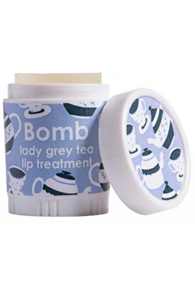 Bomb Cosmetics Lady Grey Tea Dudak Balmı