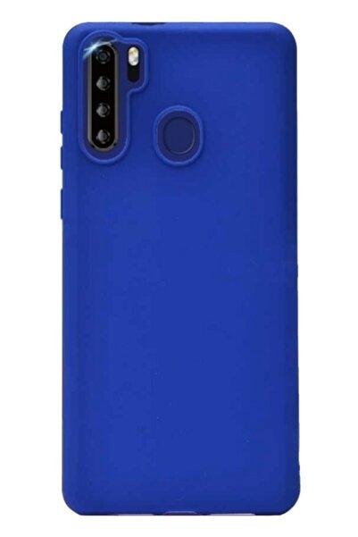 MobilCadde Reeder P13 Blue Max Mavi Silikon Kılıf