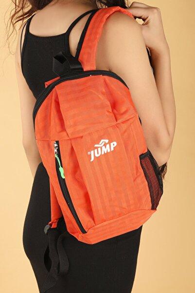 Jump 1010 Seyehat Gezi Antreman Unisex Sırt Çantası