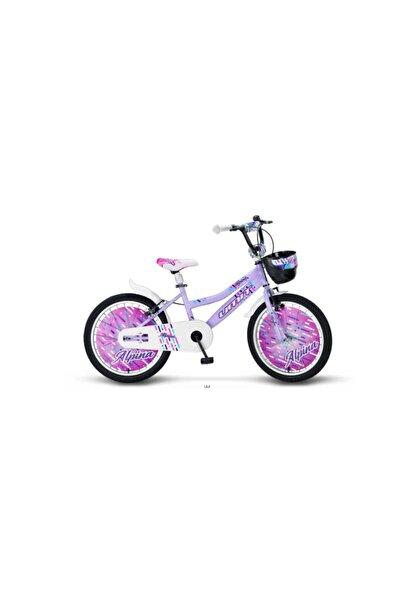 Ümit 2047 Alpina 20 Jant Kız Bisikleti